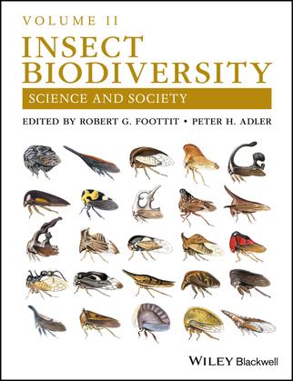 Insect Biodiversity