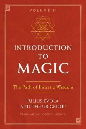 Introduction to Magic, Volume II