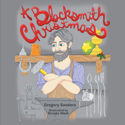 A Blacksmith Christmas