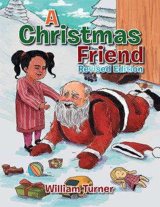 A Christmas Friend