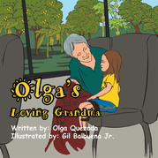 Olga'S Loving Grandma