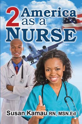 To America as a Nurse