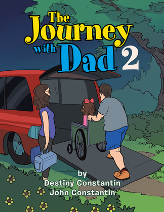 The Journey with Dad 2