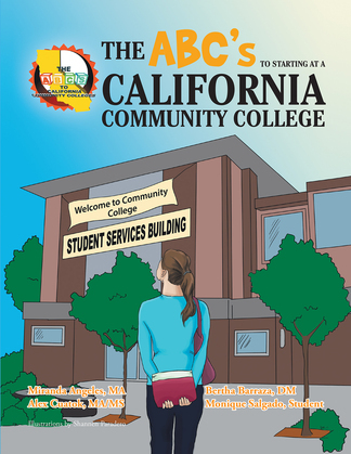 The Abc'S to Starting at a California Community College