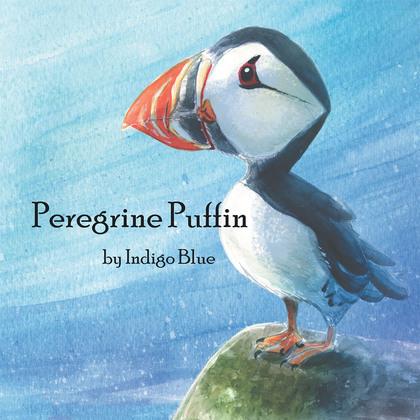 Peregrine Puffin