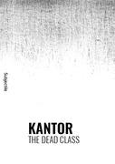 Kantor, The Dead Class