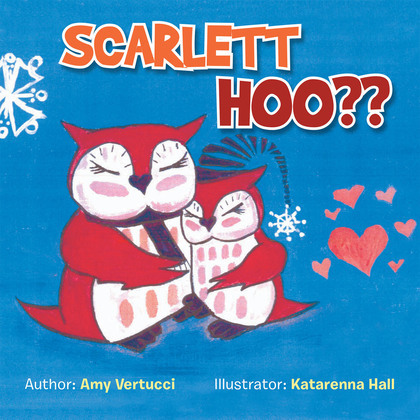 Scarlett Hoo??