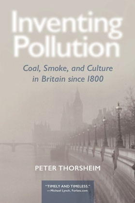 Inventing Pollution