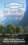 As the Sky Darkened