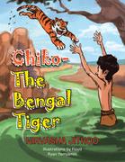 Chiko-The Bengal Tiger