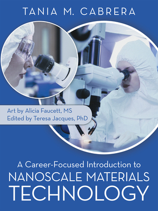 A Career-Focused Introduction to Nanoscale Materials Technology