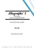 Allographs I Dictionary Common English Words