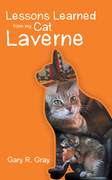 Lessons Learned from My Cat Laverne