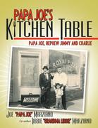 Papa Joe'S Kitchen Table
