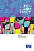 Digital citizenship education