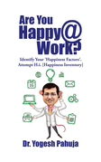 Are You Happy @ Work?