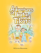 Adventures of Ikata & Tikata