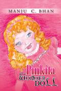 Pinkita the Wonder Doll