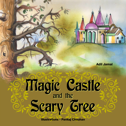 Magic Castle and the Scary Tree