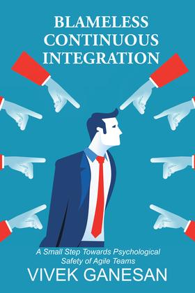 Blameless Continuous Integration
