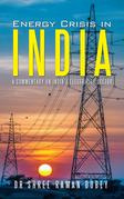 Energy Crisis in India