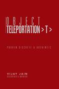 Object Teleportation > T >