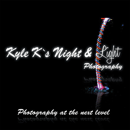 Kyle K'S Night & Light Photography