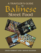 A Traveler'S Guide to Balinese Street Food