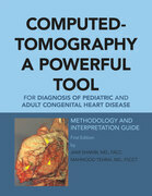 Computed-Tomography a Powerful Tool for Diagnosis of Pediatric and Adult Congenital Heart Disease