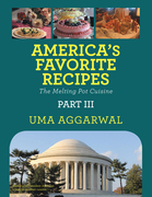 America'S Favorite Recipes the Melting Pot Cuisine