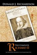 The Complete Richard Ii