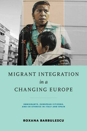 Migrant Integration in a Changing Europe