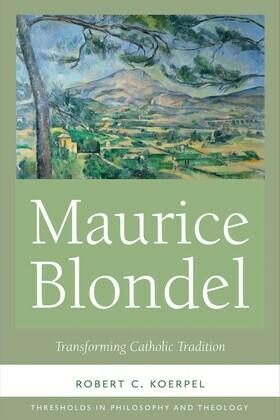 Maurice Blondel