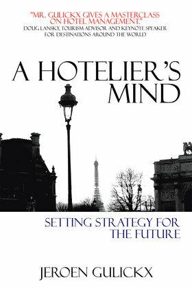 A Hotelier'S Mind
