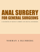 Anal Surgery for General Surgeons
