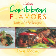 Authentic Caribbean Flavors