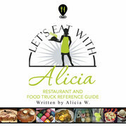 Let's Eat with Alicia