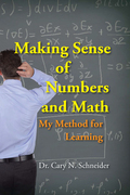 Making Sense of Numbers and Math