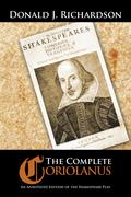 The Complete Coriolanus
