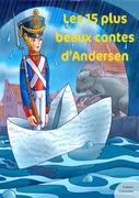 Les 15 plus beaux contes d'Andersen