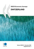 OECD Economic Surveys: Switzerland 2009