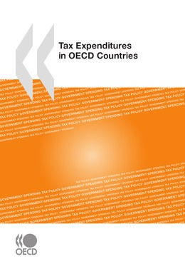 Tax Expenditures in OECD Countries