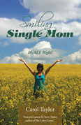 Smiling Single Mom