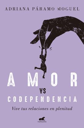Amor vs. codependencia