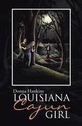 Louisiana Cajun Girl