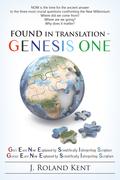 Found in Translation - Genesis One