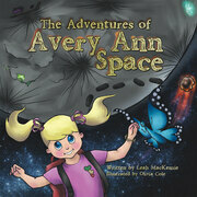 The Adventures of Avery Ann-Space