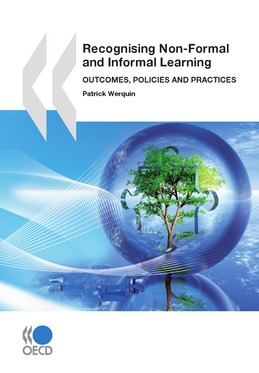 Recognising Non-Formal and Informal Learning