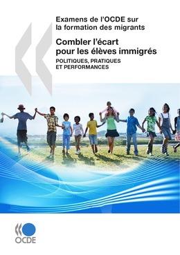Combler l'écart pour les élèves immigrés