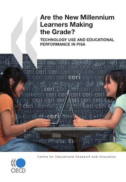 Are the New Millennium Learners Making the Grade?